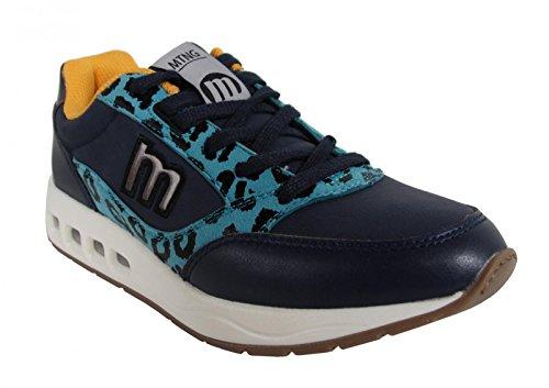 Zapatillas deporte de Mujer MTNG 69320 MARINO-MARINO