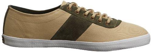 Sneakers / Chaussures Penguin Jack Mens - Beige Beige