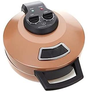 Wolfgang Puck 1400-Watt Electric Countertop Baker Pizza Maker (COPPER)