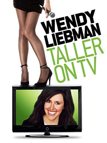Wendy Lieberman: Taller on TV