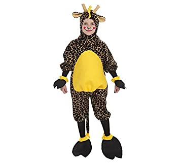 LLOPIS - Disfraz Infantil Jirafa t-4: Amazon.es: Juguetes y juegos