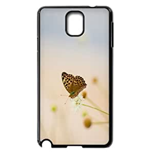 Cases for Samsung Galaxy Note 3, Butterfly 3 Cases for Samsung Galaxy Note 3, Evekiss Black