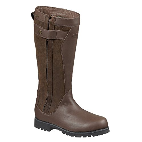 Storm Storm Tex bagagliaio Brown Brown Brown Gore Musto Yqw8TH8