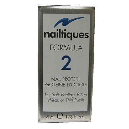 Nailtiques – Formula 2, Nail Protein Dongle 1 8oz 3.7ml