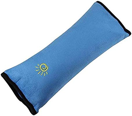 Child Shoulder Protective Car Shoulder Durable Headrest Neck Support Pillow