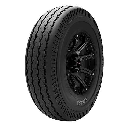 Advance Trailer Express HD Commercial Truck Tire - 7-14.5 by Advance