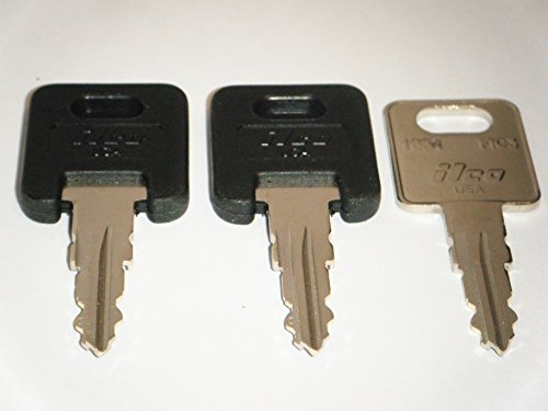 camper keys - 5