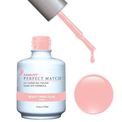 LECHAT Perfect Match Gel Polish + Matching Lacquer -  + Buy