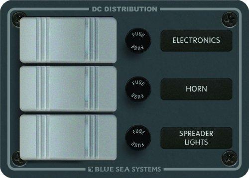 3 Position-Slate Gray (Switch Marine Gray)