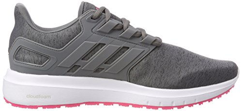 One Cloud 2 grey Femme Chaussures Four Gris Energy 0 De grey Running Adidas q5wHzxnE