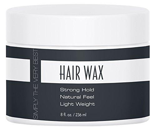 wet wax 8oz - 1