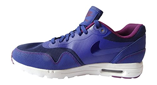 Nike Dames Air Max 1 Ultra Essentials Hardloopschoen Marine Wit 401