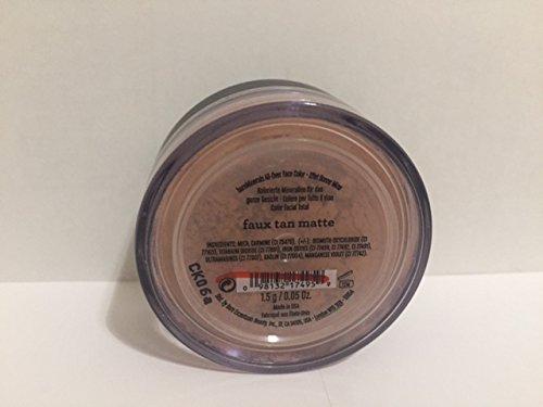 Bare Minerals Faux Tan Bronzer - 5