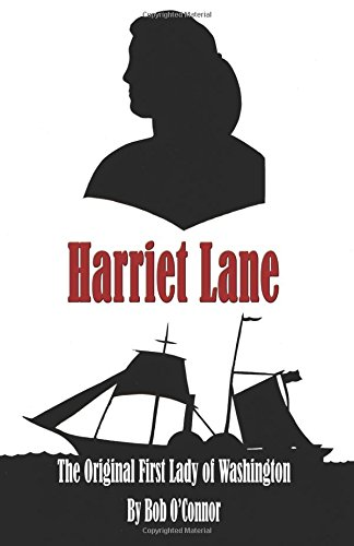 Harriet Lane: The Original