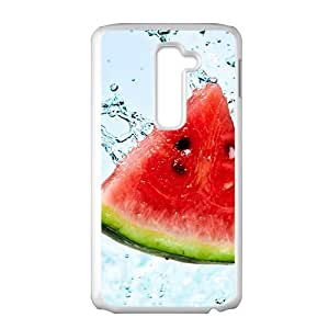 Fresh watermelon nature style fashion phone case for LG G2