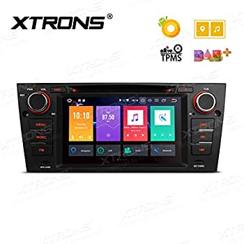 Amazon com: XTRONS Android 9 0 Car Stereo Radio DVD Player