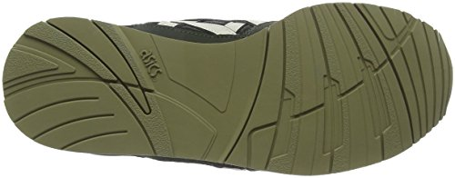 Sport Asics Blanc Eu De sac Chaussures Vert Atlanis Unisexe Adulte Gel Cass Bianco Jogging 5cHUqP