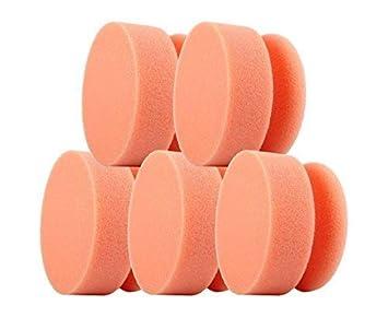 cleanofant Pulidora de ratón Naranja de Soft - 5 Unidades ...
