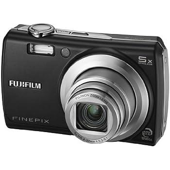 amazon com fujifilm finepix j10 8 2mp digital camera with 3x rh amazon com fuji finepix j12 manual Fujifilm FinePix XP