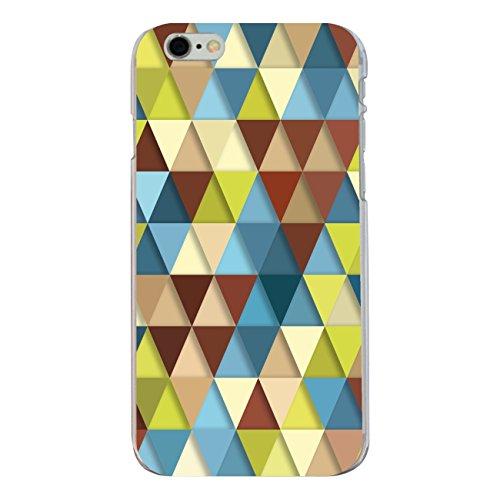 """Disagu Design Case Schutzhülle für Apple iPhone 6 PLUS Hülle Cover - Motiv """"Bunte Dreiecke 2"""""""