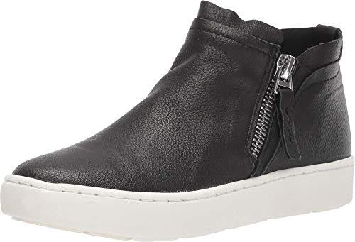 Dolce Vita Women's Tobee Black Leather 8.5 M