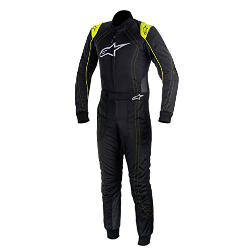 Price comparison product image Alpinestars 3356515-155-6-7 KMX-9 S Race Suit