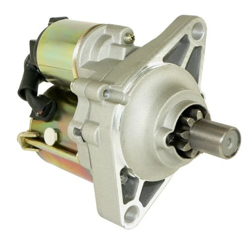 Db Electrical Smu0231 Starter For Honda Civic 1.6L 1998-2000 A/T & Acura El 1998-2001 ()