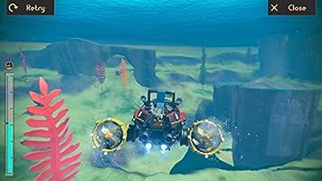 Switch Nintendo Labo: Toy-Con Kit de vehículos: Nintendo: Amazon ...
