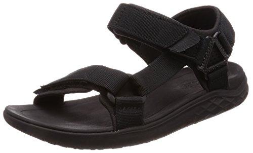 2 Textile Float Black Teva Mens Terra Sandals Universal qagvt1