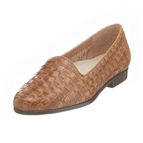 Trotters Chaussures Loafer Tonal Tan Femmes Light 8ZTw8Axq