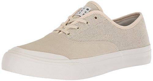 Cromer Skate Black Shoe HUF Cream Men's 8fw6q6