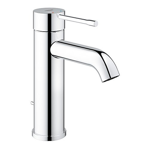 Essence New S-Size Single-Handle Single-Hole Bathroom Faucet