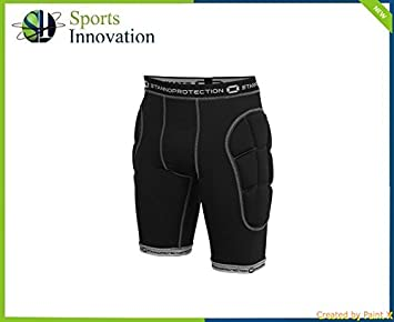 Sports Innovation LTD Stanno Goalkeeper Base Layer Padded Protection Shorts