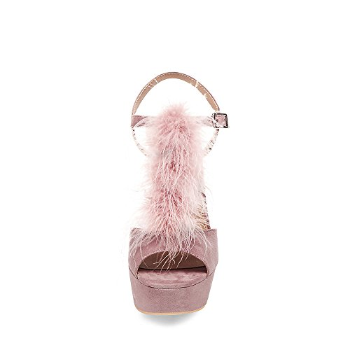 Steve Madden TRICIA-MAU Size 8US