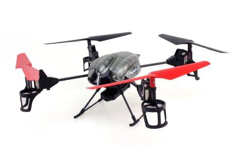 JMT 1 セット WLToys V959 4 軸私は/R RC リモート コントロール カメラ ジャイロ ライト V929 V939 V949 アップグレード w/UFO Quadcopter ヘリコプター   B00CAEQ1AW