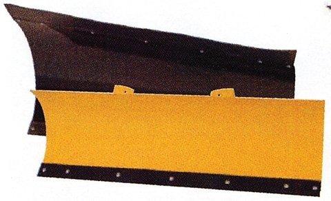 American Manufacturing 2910 Standard 50'' Eagle Black Plow Blade