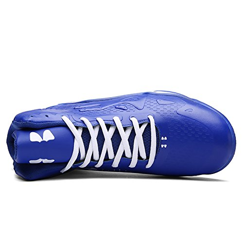Walking Blue Shoes Shoes Couple 66 No Town Men's Sneaker Women's Running Basketball wXTFTq1OZ