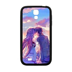 Beautiful romantic lover Cell Phone Case for Samsung Galaxy S4