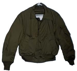 Amazon.com: Medium Alpha Nomex Flight Jacket P / 45 Mens