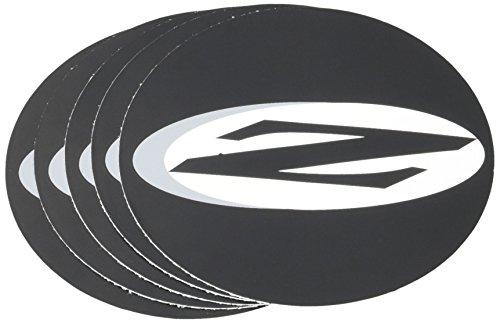 - Zipp Disc Valve Cover Patch Z-Logo 5Pack