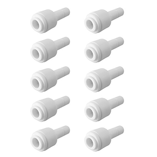 Express Water Reducer Fitting Connection