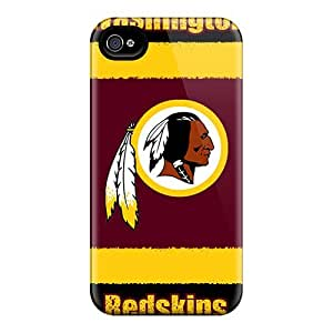 New Arrival Cases Covers With WtY9910FQdn Design For Iphone 6- Washington Redskins