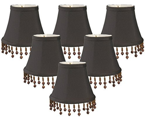Shade Chandelier Beaded - Royal Designs (6 Pack) 5