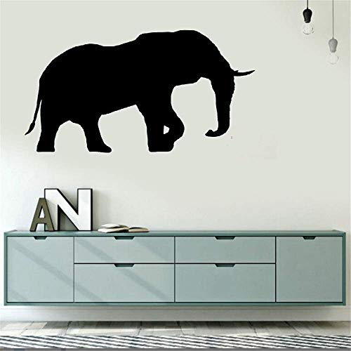 Lemon Peel Baseball (Peel and Stick Removable Wall Stickers Elephant for Living Room Kids Room)