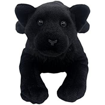 Ty Beanie Babies - Midnight the Black Panther 30%OFF - monkeymedia ... 2bc553cd950
