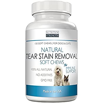 Eye Stain Remover For Dogs Amazon