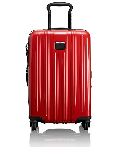 Tumi V3 International Expandable Carry-on, Hot Pink