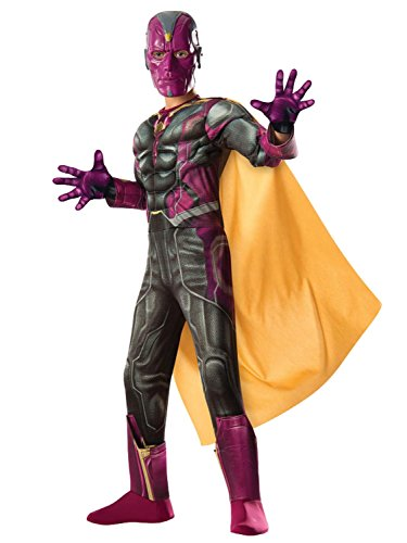 Marve (Vision Costumes)