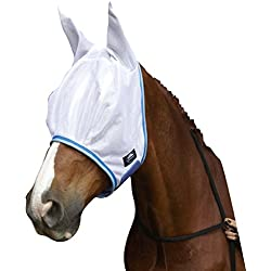 Weatherbeeta Insect Shield Fly Mask Full