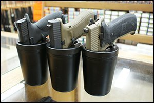 Cup Holster A Holster For Your Cup Holder Glock Jeep Dodge